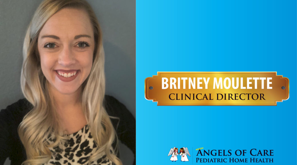 Britney - Clinical Director